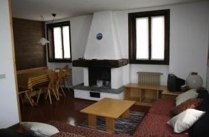 Apartmán trilo Canton - Livigno