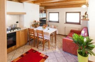 Apartmán Al More - Rocca Pietore - Sella Ronda - Caprile