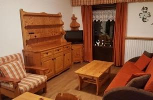 Apartmán Botarel - Livigno