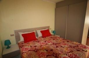 Livigno - apartmán Canton mono