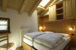 Apartmán Canton quadri - Livigno