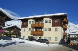 Apartmán Primavera - Livigno