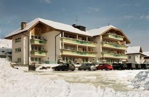Residence Terentis - Kronplatz