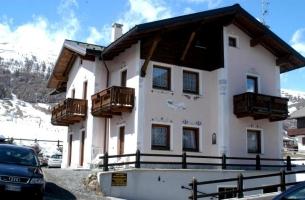 Baita Stella Alpina - Livigno
