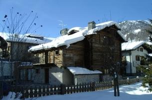 Apartmán Alpino - Livigno