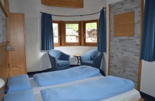 Livigno - apartmán Luna - kousek od centra Livigna