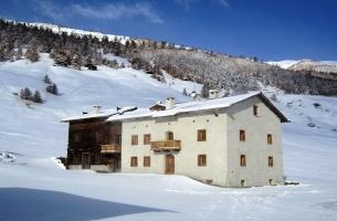 Apartmán TEO - Livigno - ubytování přímo na svahu