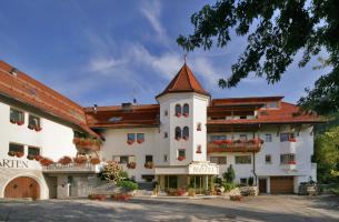 Hotel Mühlgarten - Kronplatz - San Lorenzo