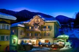 Hotel Pangrazzi - Val di Sole - ideální výchozí místo pro lyžování ve všech střediscích Val di Sole